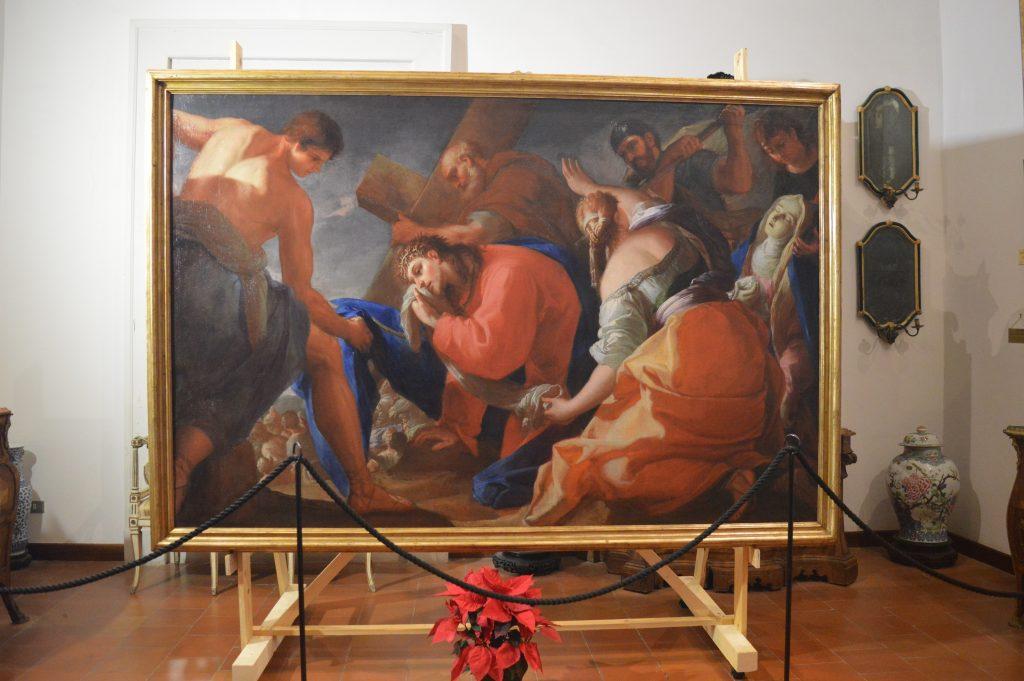 Museo_Correale_restauri_a_vista