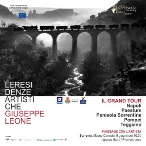 grand tour museo correale
