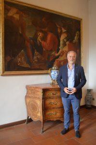 Presidente Gaetano Mauro