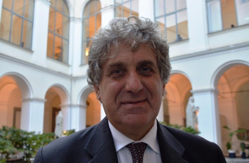 Paolo Jorio